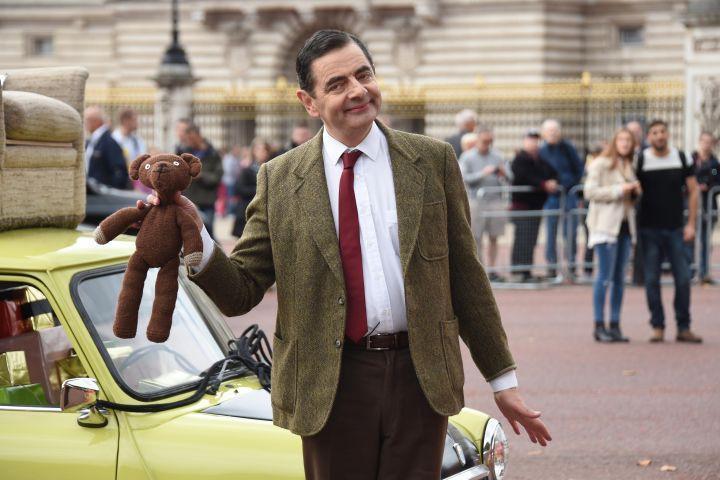 Bị gọi là 'hài bẩn', vì sao Mr. Bean vẫn được yêu thích?-1