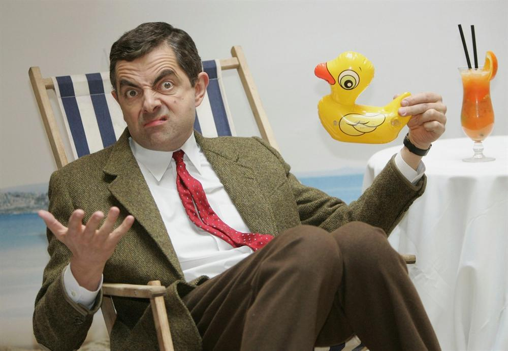 Bị gọi là 'hài bẩn', vì sao Mr. Bean vẫn được yêu thích?-4