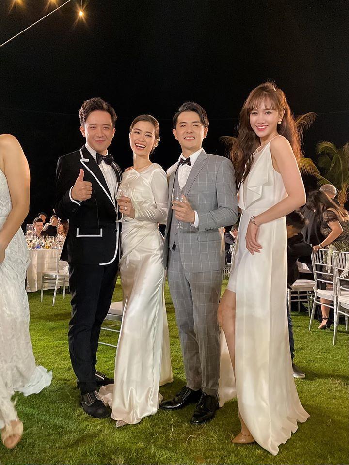 Trấn Thành tạo nghiệp trong đám cưới Đông Nhi, Hari Won khổ sở vì phải gánh thay hậu quả-2