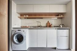 3 vị trí tuyệt đối không nên đặt máy giặt kẻo gia chủ suốt ngày xung đột cãi vã