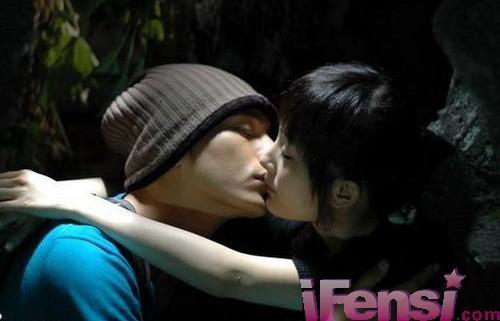 Triệu Lệ Dĩnh, Dương Tử và dàn mỹ nhân Hoa ngữ dành nụ hôn đầu trên màn ảnh cho ai?-4