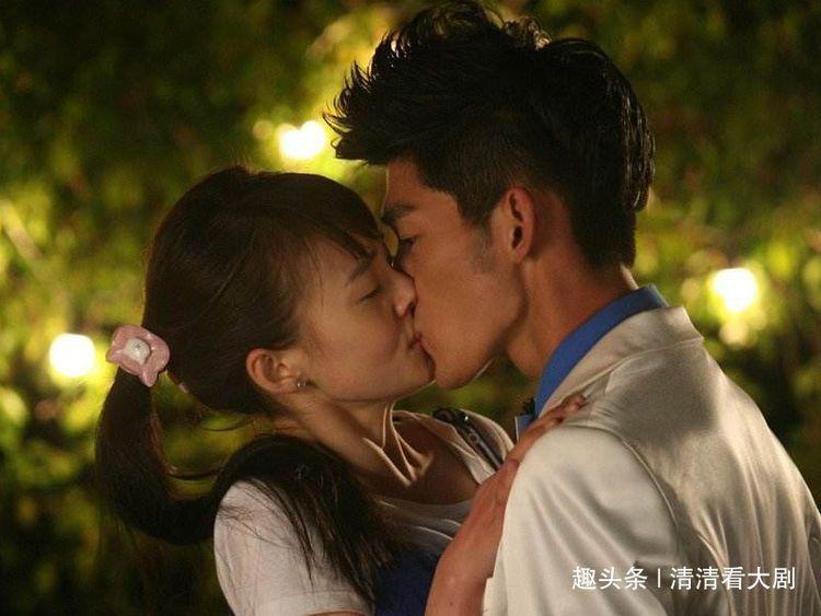 Triệu Lệ Dĩnh, Dương Tử và dàn mỹ nhân Hoa ngữ dành nụ hôn đầu trên màn ảnh cho ai?-6