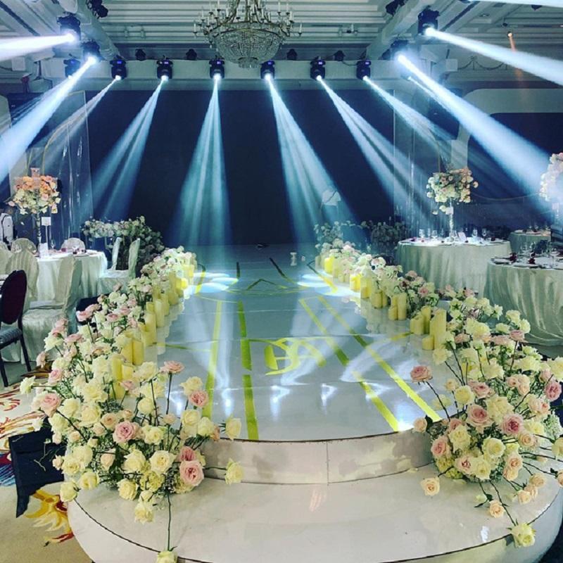 Ngay sau lễ cưới thế kỷ Đông Nhi - Ông Cao Thắng, dân mạng bất ngờ với hotgirl đình đám lấy chồng-2