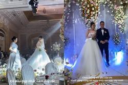 Ngay sau lễ cưới thế kỷ Đông Nhi - Ông Cao Thắng, dân mạng bất ngờ với hotgirl đình đám lấy chồng
