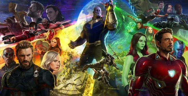 Đạo diễn Us nói gì về ý kiến phim Marvel không phải là điện ảnh?-3