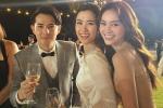 Chôm dép của khách sạn tổ chức đám cưới Đông Nhi, Lan Ngọc nhắn cô dâu cứ trừ vào tiền mừng nếu bị bắt đền-9