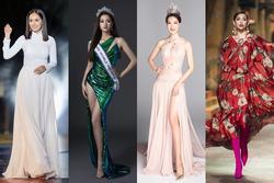 12 nàng hậu Việt sở hữu chiều cao ấn tượng: Mai Phương Thúy rất cao nhưng vẫn thua 2 người