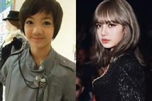 Tua lại hành trình 'lột xác' quá ấn tượng của Lisa: Từ cô bé Thái Lan đen nhẻm đến mỹ nhân đẹp nhất châu Á
