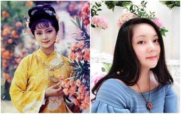 Dàn mỹ nhân Hồng lâu mộng nhiều thay đổi sau 32 năm-2