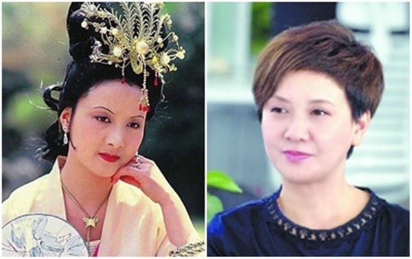 Dàn mỹ nhân Hồng lâu mộng nhiều thay đổi sau 32 năm-3