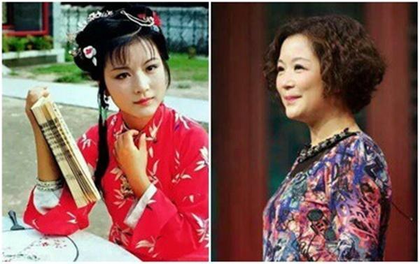 Dàn mỹ nhân Hồng lâu mộng nhiều thay đổi sau 32 năm-4