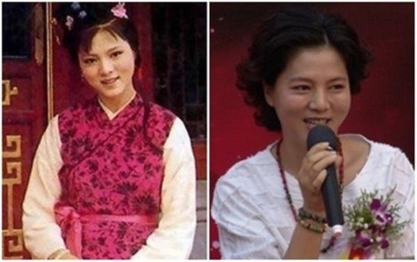 Dàn mỹ nhân Hồng lâu mộng nhiều thay đổi sau 32 năm-8