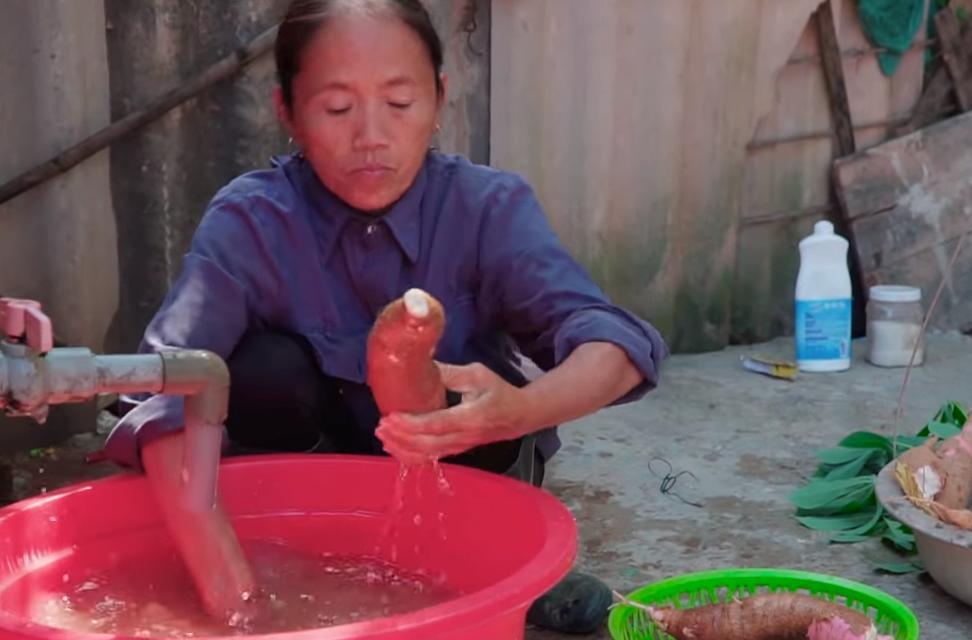 Tuyên bố thay đổi cách làm clip, bà Tân bị soi sao chép ý tưởng của kênh ẩm thực nổi tiếng khác-7