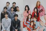 Báo chí đưa tin BigHit mua lại CUBE, (G)I-DLE về chung nhà với BTS