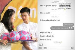 Đường đường là cầu thủ nổi tiếng, Văn Đức lộ tin nhắn cưa cẩm cô giáo hotgirl nhưng liên tục bị 'bơ đẹp'