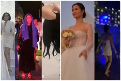 Toàn cảnh đám cưới Đông Nhi 'LÚC ĐI HẾT MÌNH LÚC VỀ HẾT HỒN'
