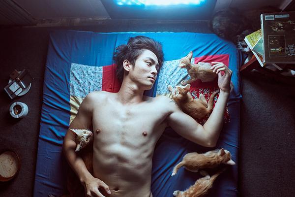 Phim Việt có cảnh nóng không được lên sóng HBO-1