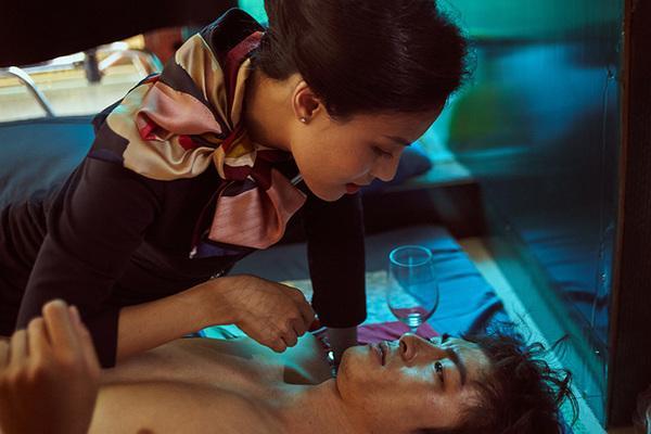Phim Việt có cảnh nóng không được lên sóng HBO-2