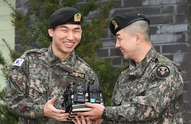 Daesung tuân thủ quy tắc làm đẹp này để giữ da luôn đẹp-1