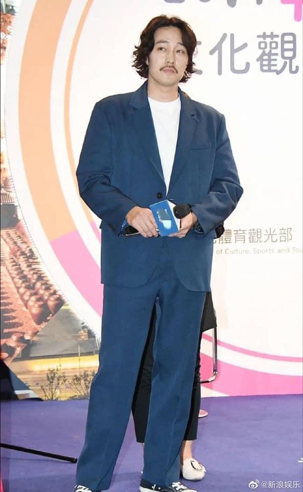Nam thần Giày thủy tinh So Ji Sub khiến khán giả giật mình với hình ảnh tăng cân, xuống sắc không ngờ-4