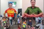Bác tin Thượng úy Công an đánh nhân viên thu ngân là con Phó giám đốc Công an tỉnh-3