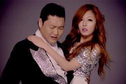 HyunA lần đầu tiết lộ lý do về chung 'nhà' với PSY dù được hàng trăm 'ông lớn' xứ Hàn chào mời