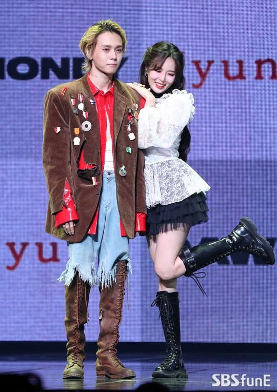 HyunA lần đầu tiết lộ lý do về chung nhà với PSY dù được hàng trăm ông lớn xứ Hàn chào mời-1