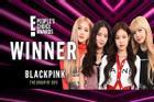 Vượt mặt BTS, Black Pink bị nghi 'mua giải'