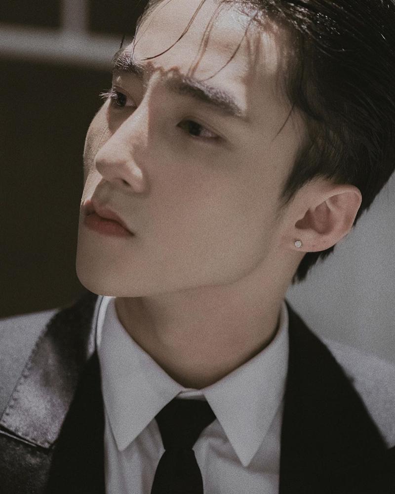Gương mặt Sơn Tùng M-TP xuất sắc tới cỡ nào mà lọt top 100 chàng trai đẹp nhất Châu Á?-3