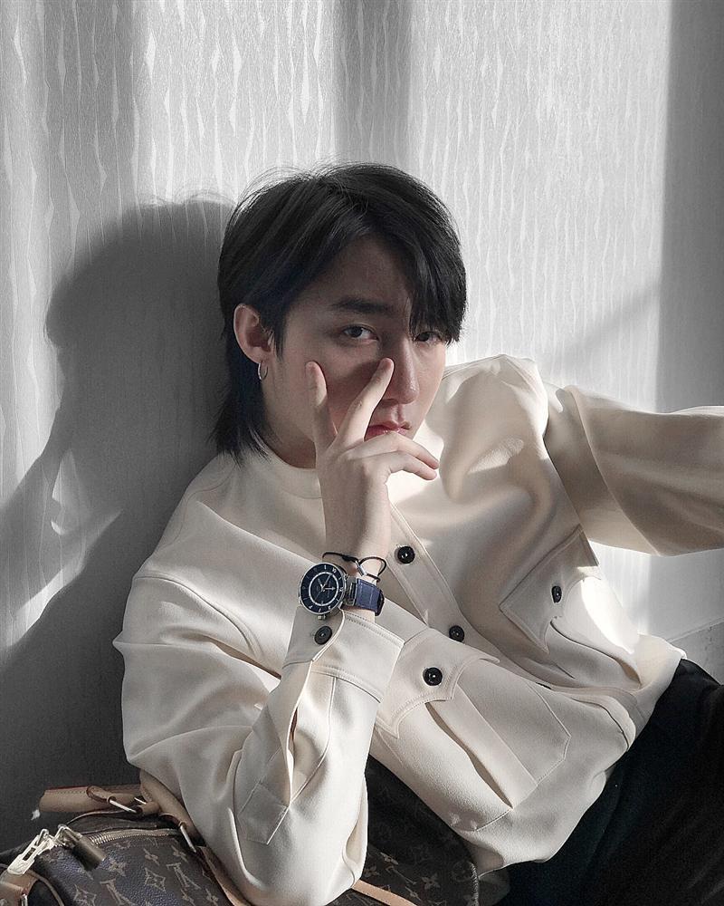 Gương mặt Sơn Tùng M-TP xuất sắc tới cỡ nào mà lọt top 100 chàng trai đẹp nhất Châu Á?-7
