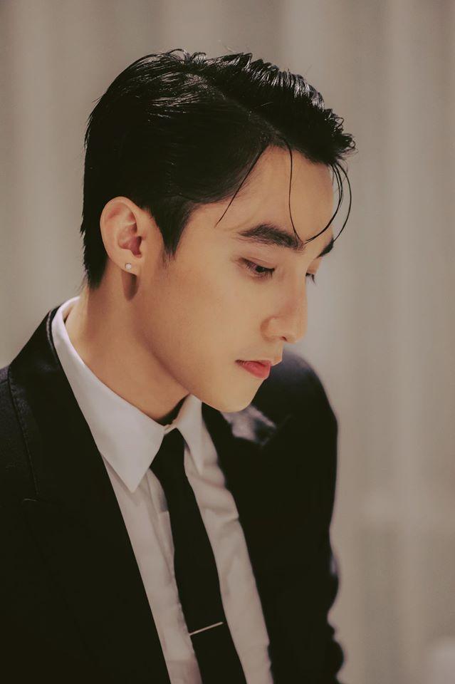 Gương mặt Sơn Tùng M-TP xuất sắc tới cỡ nào mà lọt top 100 chàng trai đẹp nhất Châu Á?-4