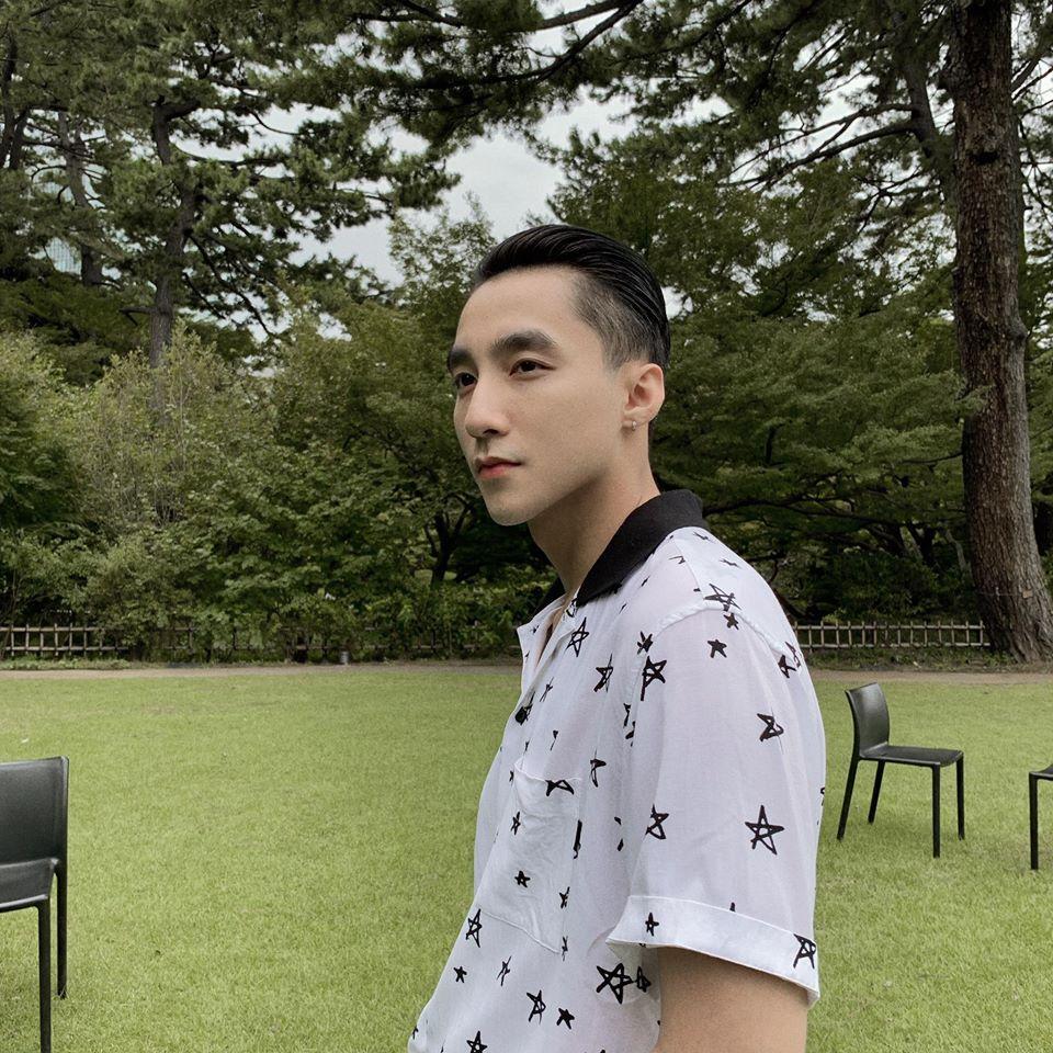 Gương mặt Sơn Tùng M-TP xuất sắc tới cỡ nào mà lọt top 100 chàng trai đẹp nhất Châu Á?-12