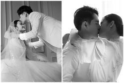 Xúc động ca khúc đám cưới dành riêng cho chuyện tình 10 năm của Đông Nhi - Ông Cao Thắng