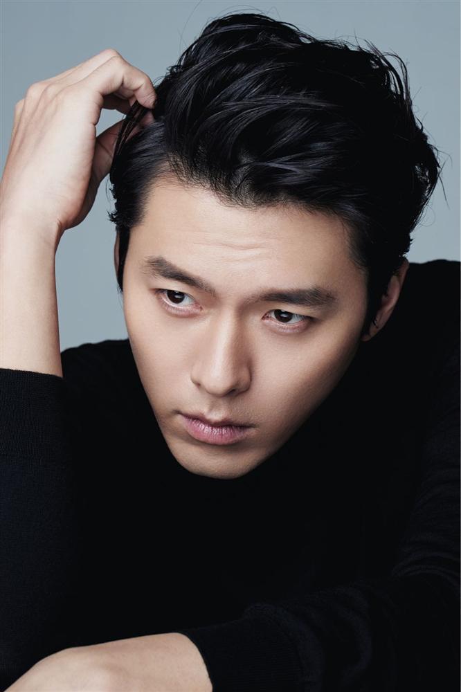 Những mỹ nam Hàn phát tướng, tóc dài thượt khiến người hâm mộ hết hồn-6