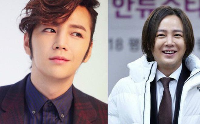 Những mỹ nam Hàn phát tướng, tóc dài thượt khiến người hâm mộ hết hồn-3