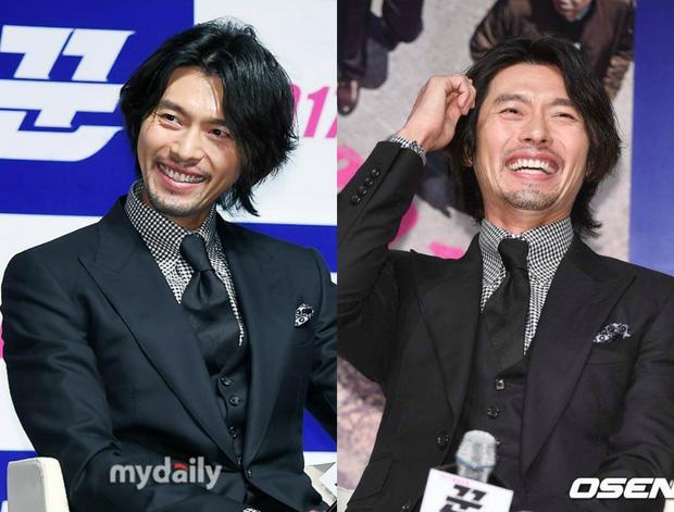 Những mỹ nam Hàn phát tướng, tóc dài thượt khiến người hâm mộ hết hồn-8