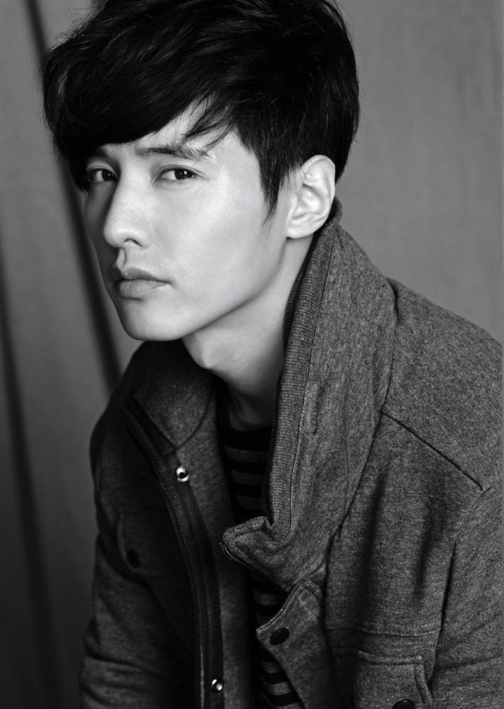 Những mỹ nam Hàn phát tướng, tóc dài thượt khiến người hâm mộ hết hồn-13