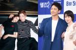 Phản ứng của Kim Tae Hee khi chồng đóng cùng nữ hoàng cảnh nóng