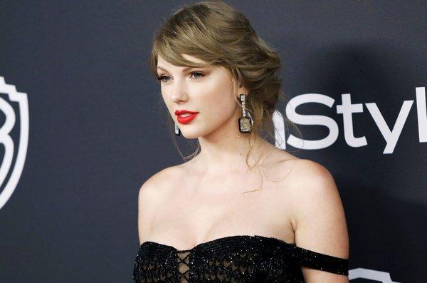 Vì sao Taylor Swift lại dứt áo ra đi với công ty cũ đã gắn bó hơn chục năm?-3