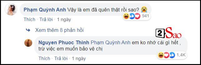 CHUYỆN CĂNG ĐÉT: Mai Phương Thúy tuyên bố đẩy thuyền Noo Phước Thịnh - Phạm Quỳnh Anh-3