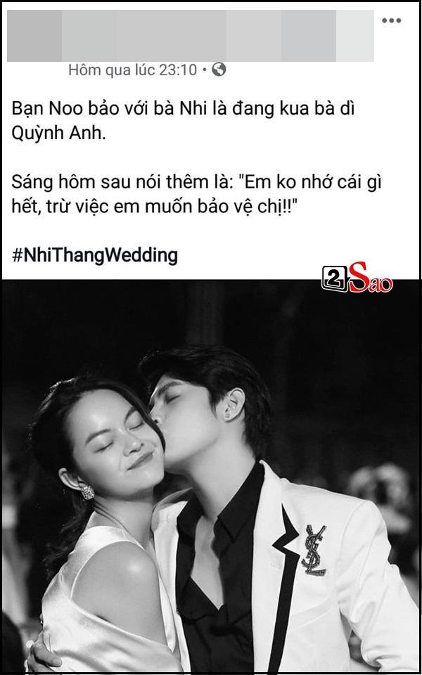 CHUYỆN CĂNG ĐÉT: Mai Phương Thúy tuyên bố đẩy thuyền Noo Phước Thịnh - Phạm Quỳnh Anh-4