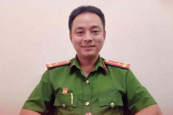 Không chấp nhận hành động côn đồ của thượng úy Việt-2