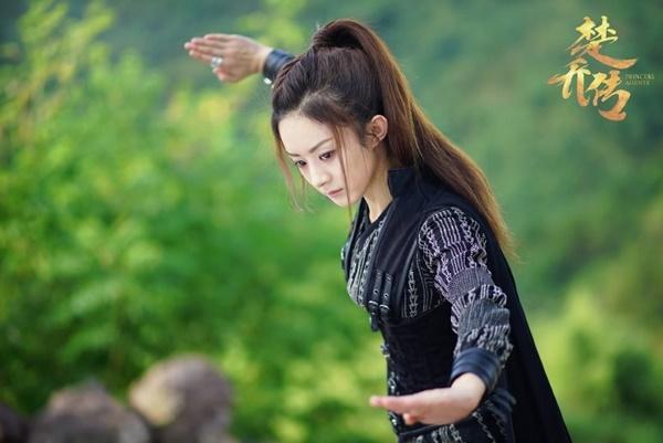 Chưa lên sóng, phim mới của Triệu Lệ Dĩnh và Trần Ngọc Kỳ đã có nhiều điểm giống nhau, netizen mong chờ phim nào hơn?-10