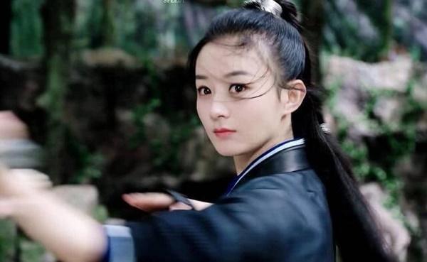 Chưa lên sóng, phim mới của Triệu Lệ Dĩnh và Trần Ngọc Kỳ đã có nhiều điểm giống nhau, netizen mong chờ phim nào hơn?-8