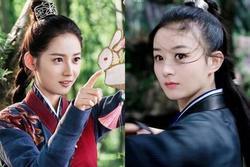 Chưa lên sóng, phim mới của Triệu Lệ Dĩnh và Trần Ngọc Kỳ đã có nhiều điểm giống nhau, netizen mong chờ phim nào hơn?
