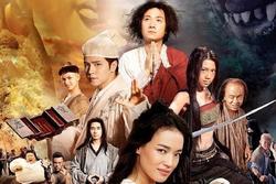 Chuyện ít biết về 'Tứ đại mỹ nữ' trong 'Tây du ký: Mối tình ngoại truyện' của Châu Tinh Trì