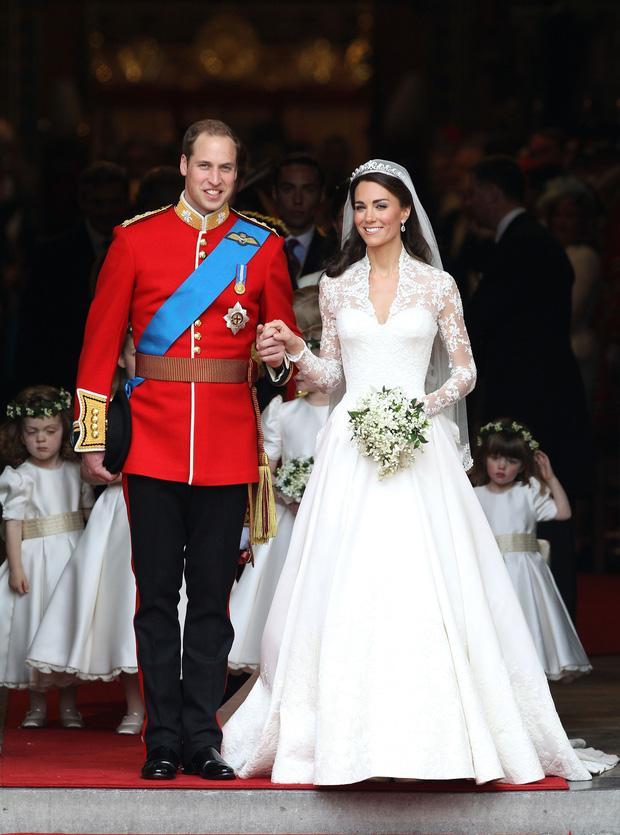Bảo Thy tung ảnh cưới đẹp ngất ngây, mặc thiết kế cô dâu tương tự Công nương Kate Middleton-8