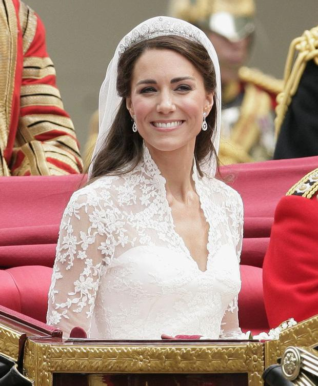 Bảo Thy tung ảnh cưới đẹp ngất ngây, mặc thiết kế cô dâu tương tự Công nương Kate Middleton-9