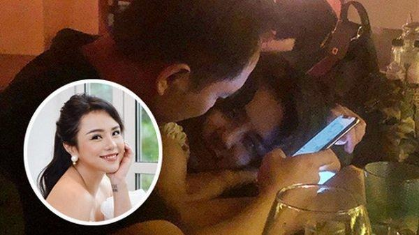 Thái Trinh lên tiếng trước tin đồn có bạn trai mới dù trước đó vẫn còn thương nhớ Quang Đăng-1