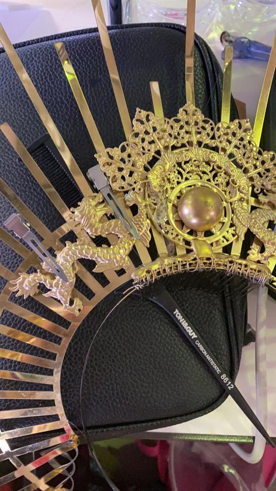 Tường San trượt top 5 gây tiếc nuối, Thái Lan đăng quang Miss International 2019-6